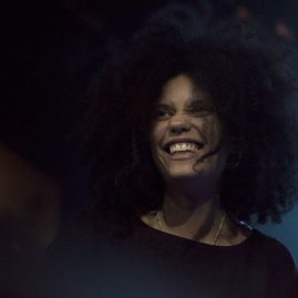 NXNE 2015 Day 1: Ibeyi at The Mod Club