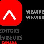 Editors Canada Member 2017-2018, Editors.ca, Canada