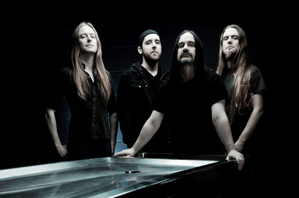 Carcass band metal interview the scene magazine 2014 surgical steel