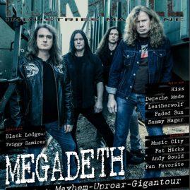 Rock N Roll Industries magazine, Issue 9, 2013