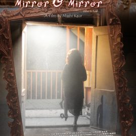 Mirror O Mirror Movie Poster
